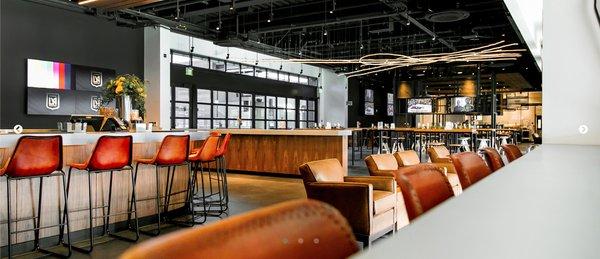 Figueroa Club space photo