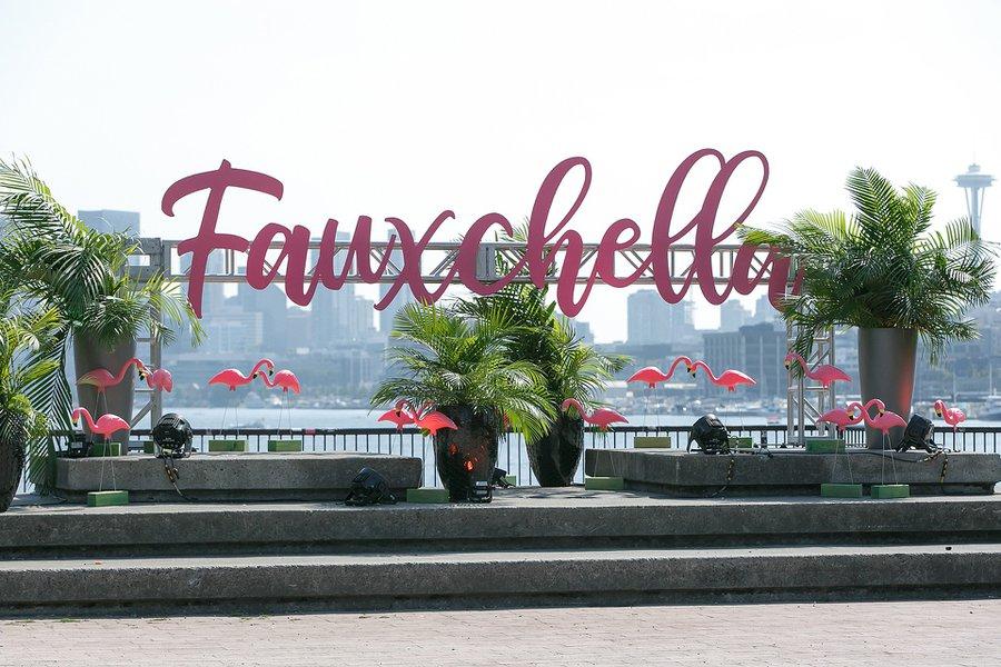Fauxchella, 2018 cover photo