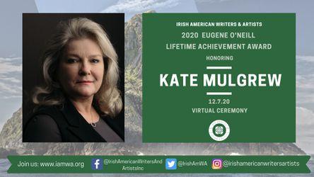 IAW&A 2020 Eugene O'Neill Award