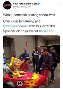 Magic Wheelchair Foundation/Comic Con photo spongebob  1 (1).jpg