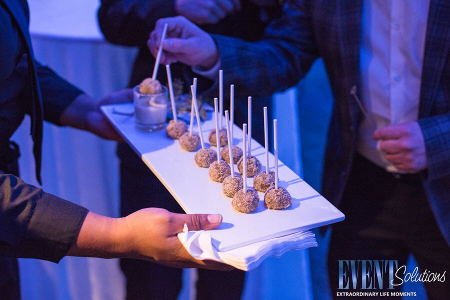 What's Next Holiday Party photo Food at Whats Next.jpg