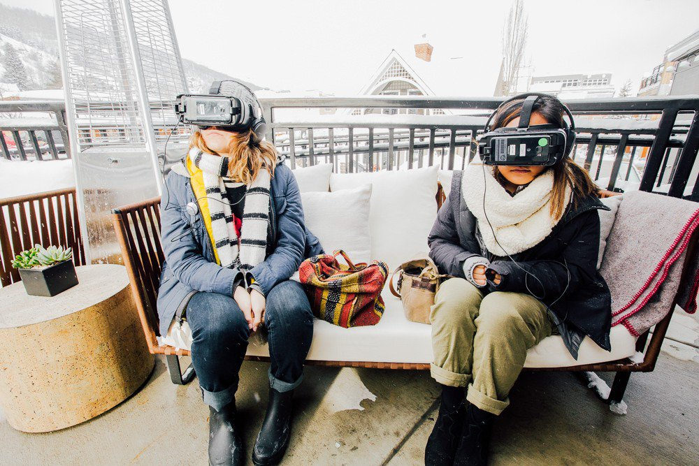 Oculus House @ Sundance  photo Oculus House_Jan22_Demos:Nokia_LowRes_EG0020.jpg