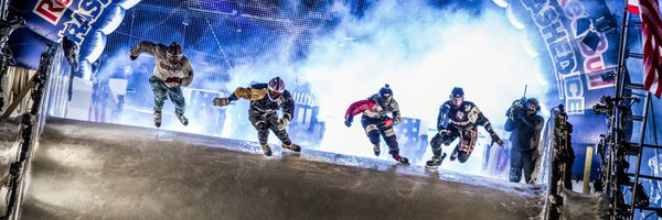 Red Bull Crashed Ice cover photo