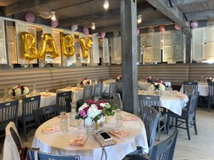 Various events in our private rooms photo 1st FL Baby shower.jpg