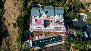 Barbie's Dream House  photo Barbie_00006.jpg