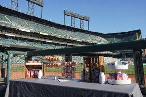 Baseball Fundraiser at Oracle Park photo DSC03830.jpg