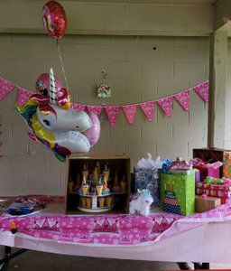 Princess & unicorns birthday  photo 20190825_172754.jpg
