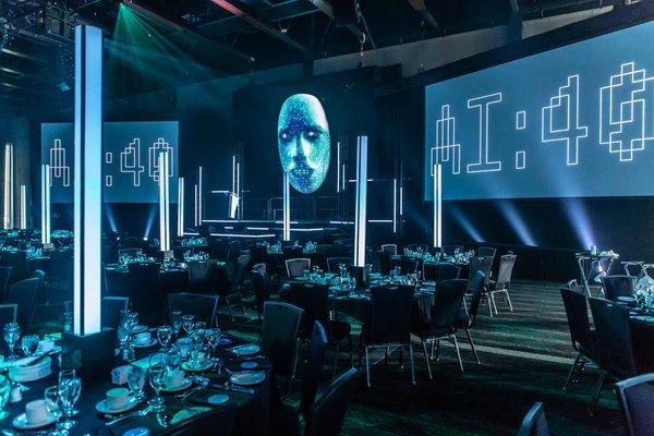 AI:40 ACE Awards cover photo