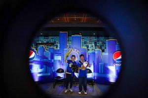 Pepsi at The Golden State Warriors Game photo OHelloMedia-Pepsi-GoldenStateWarriorsTipoff-Select-25.jpg