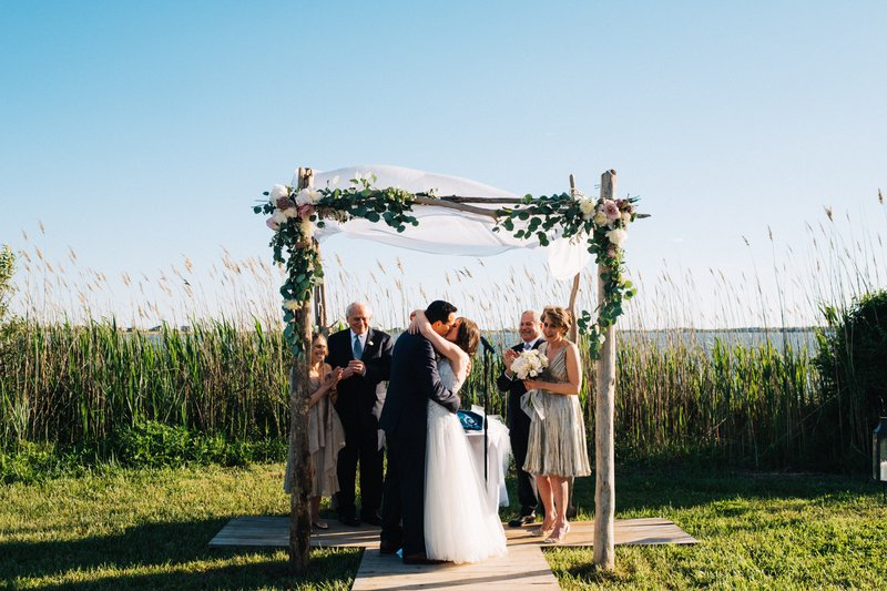 Elana and Josh's Wedding  cover photo