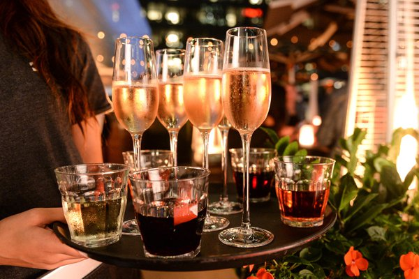 Cactus Club Cafe TIFF Screening Parties cover photo