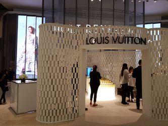 Louis Vuitton Personalization