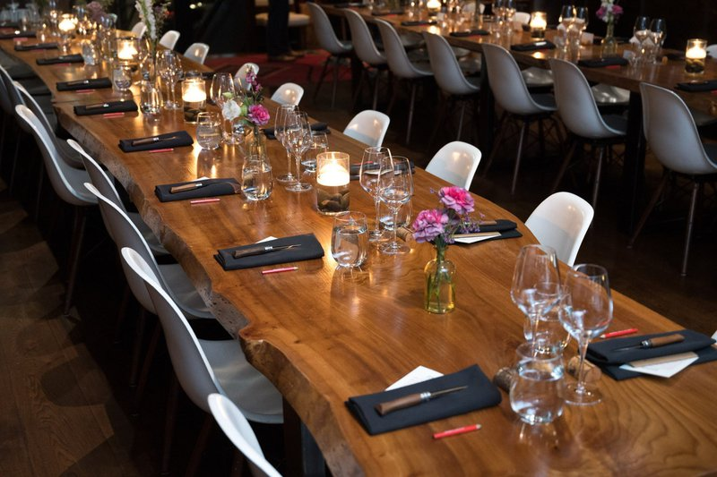 Full Restaurant space photo