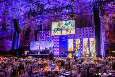 Humane Society To The Rescue! 2019 Gala