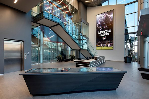 FOOTBALL OPS FACILITY cover photo