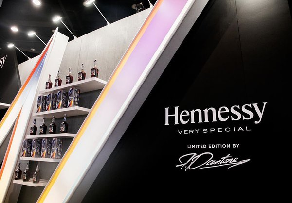 Hennessy - Complex Con '19 cover photo