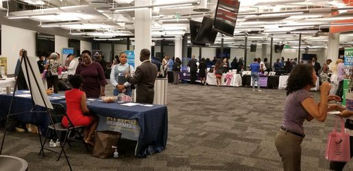Small Business Showcase Networking Event