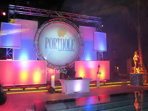 Porthole Magazine VIP Party cover photo