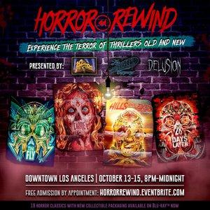 Fox: Horror Rewind photo Horror_Rewind_Poster_Ad_1080x1080.jpg