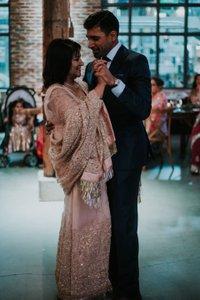 Melini Gupta and Gautam Goel  photo rTC0TtVv.jpg