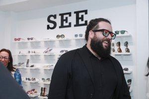 SEE eyewear Madison Ave opening photo 5N9A1720.jpg