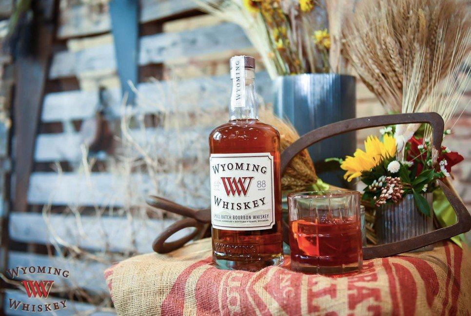 Wyoming Whiskey Launch photo ww4.jpg