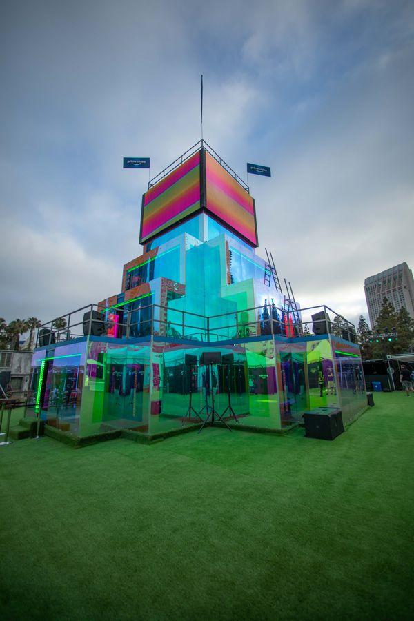 Amazon Prime Video - San Diego Comic Con