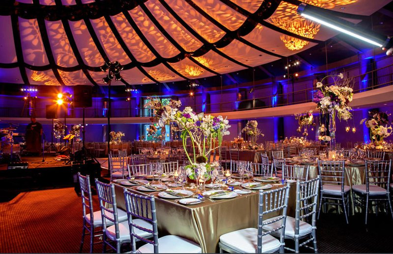 Cotsen Auditorium (Ahmanson Ballroom) space photo