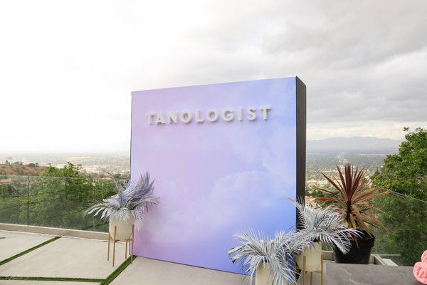 Tanologist U.S Launch Party cover photo