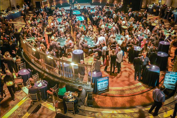 Kipp Poker Night cover photo
