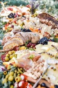 AL FRESKO-15TH ANNUAL SWITCHFOOT BRO-AM  photo Grazing Table 1.jpg