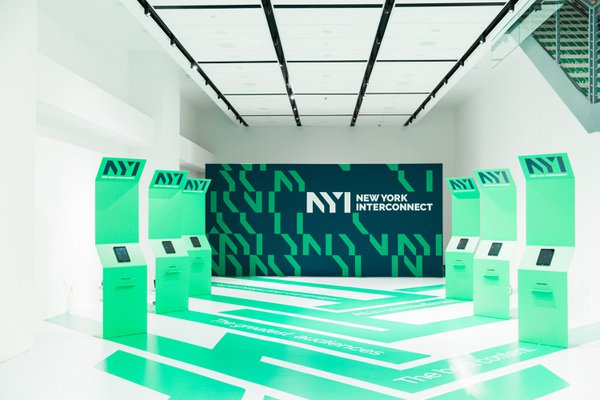 NY Interconnect Upfront  cover photo