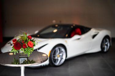 Ferrari Showcase