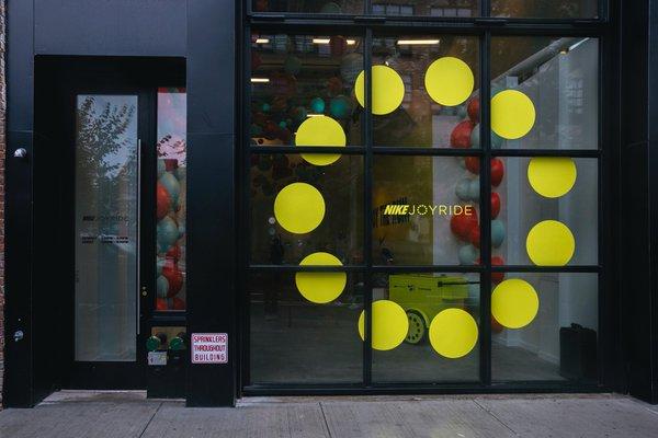 Nike \\ Joyride Cafe cover photo