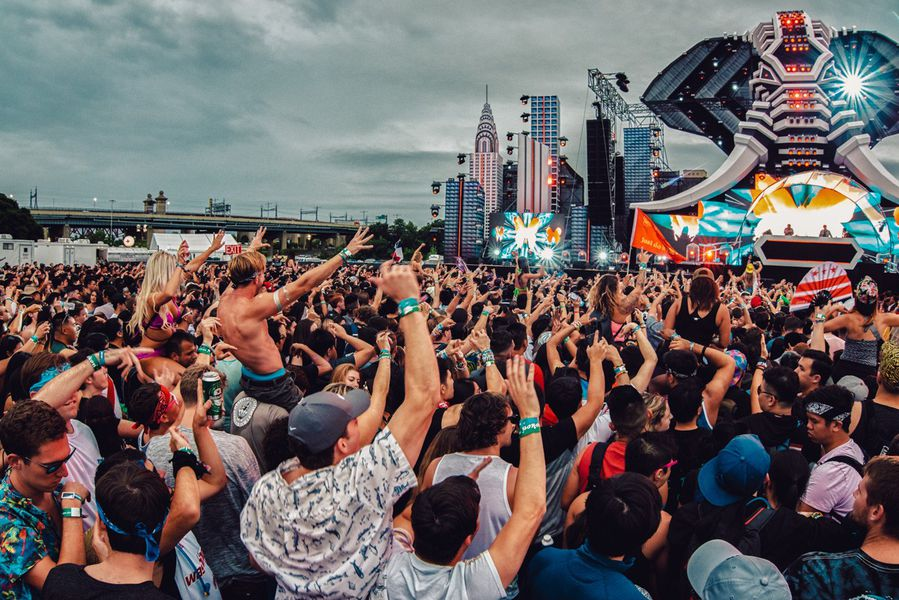 Electric Zoo Festival
