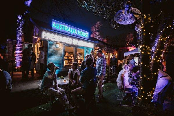 Australia House cover photo