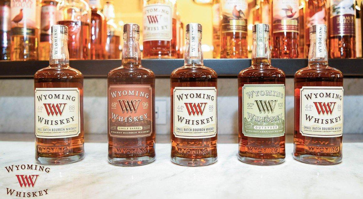 Wyoming Whiskey Launch photo ww5.jpg