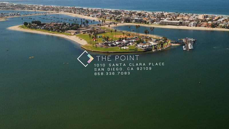 The Point cover photo