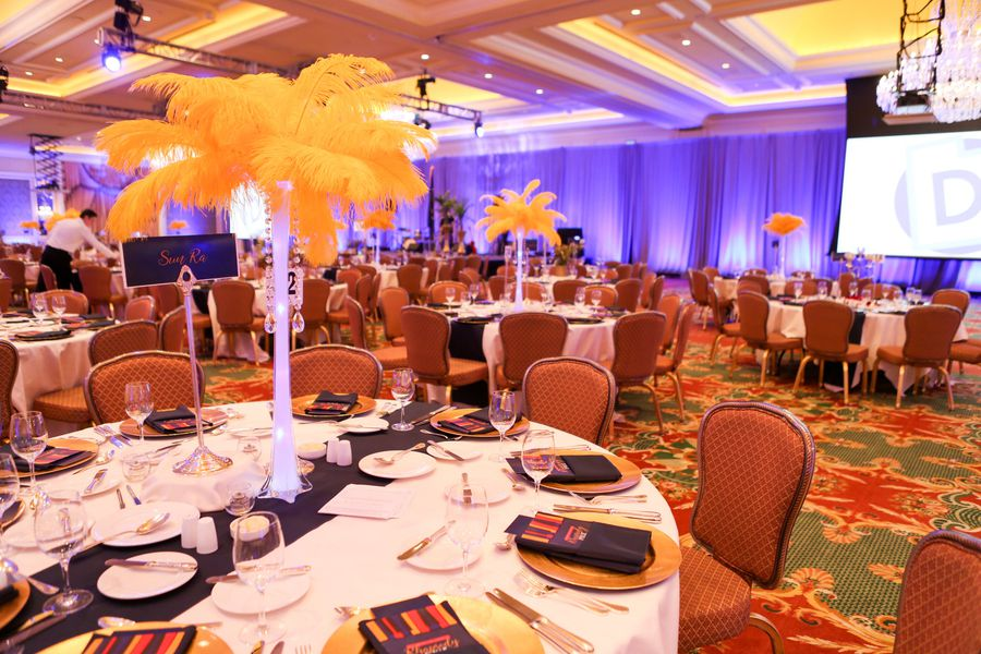 Event Consulting service