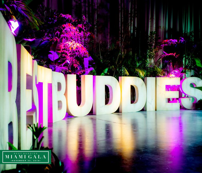 Best Buddies Miami Gala cover photo
