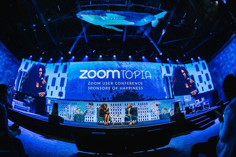 Zoomtopia 2018 cover photo