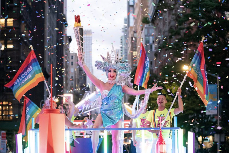 Smirnoff World Pride  cover photo