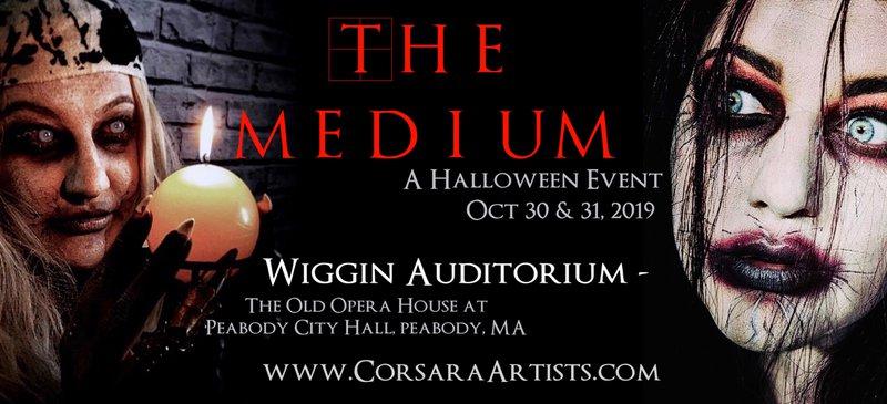 A Haunted Opera Experience - The Medium cover photo