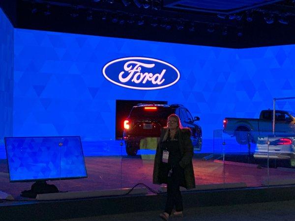Detroit Auto Show 2019 - NAIAS cover photo