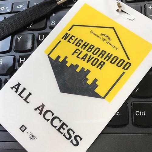 Jack Daniel's Neighborhood Flavor Tour cover photo