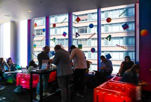 Adobe Back to The 90's Lounge photo New_York_City_Event_planner_NYC_Corporate_Event_Adobe_ad_week-6.jpg