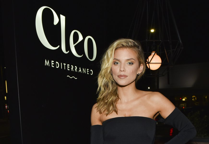 Cleo Grand Re-Opening Party