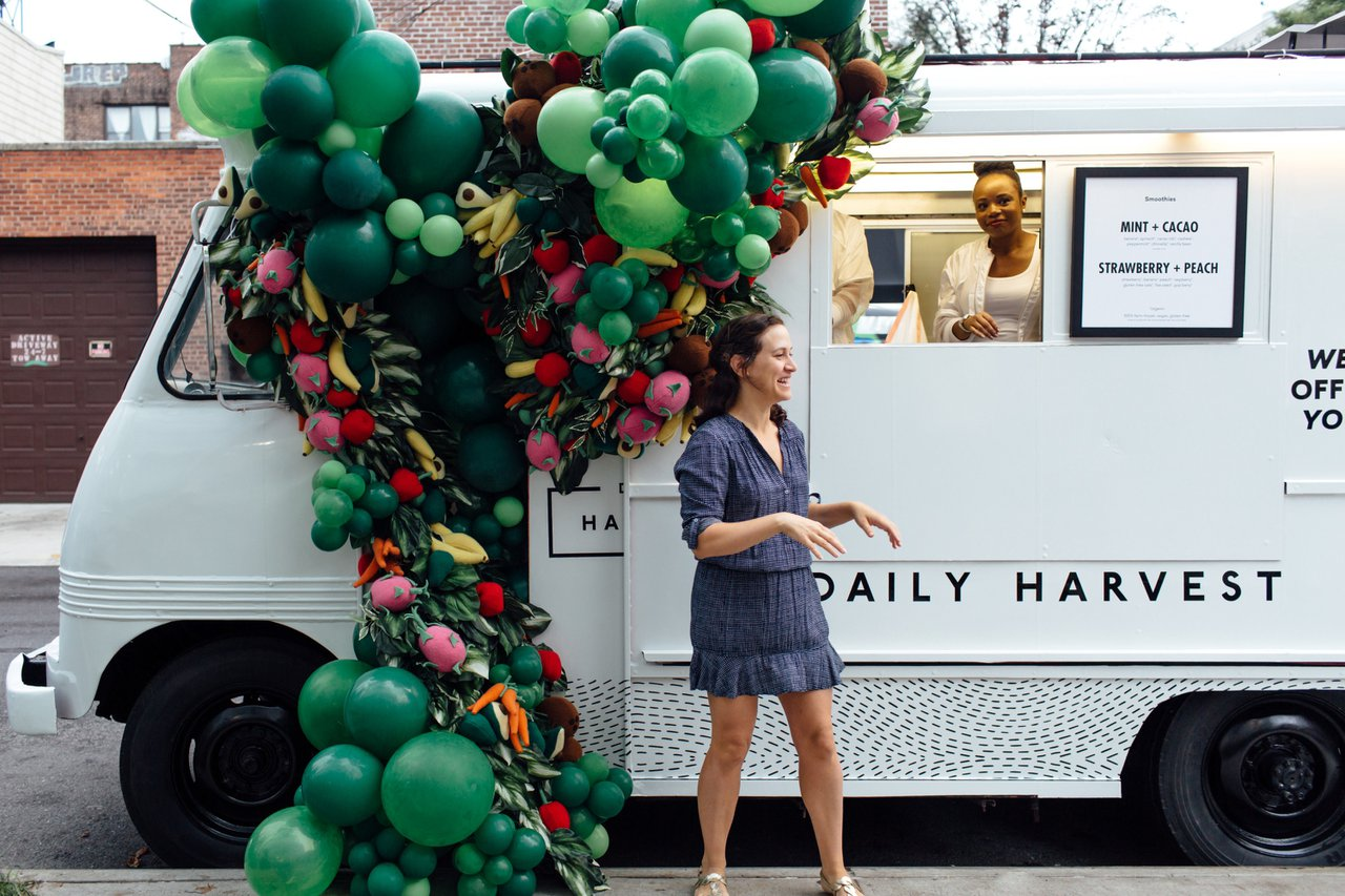Brand Activation with Daily Harvest photo 20180914_Events_DailyHarvest-16.jpg