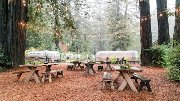 AutoCamp Russian River Gathering cover photo