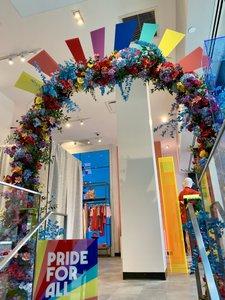 Bloomingdale's Pride for All Install photo 1558539632515_IMG_4787.jpg